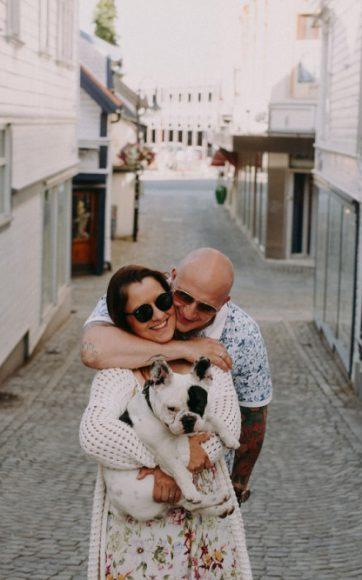 Sonia i Marek